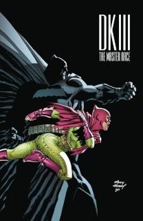 Dark Knight III: The Master Race #6