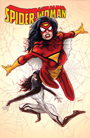 Spider-Woman #1 (True Believers)