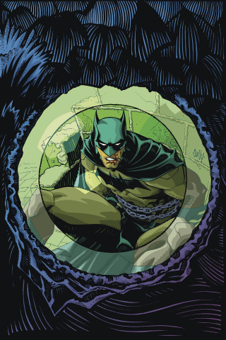 Legends of the Dark Knight Vol. 5
