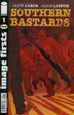 Southern Bastards #1 (Image Firsts)