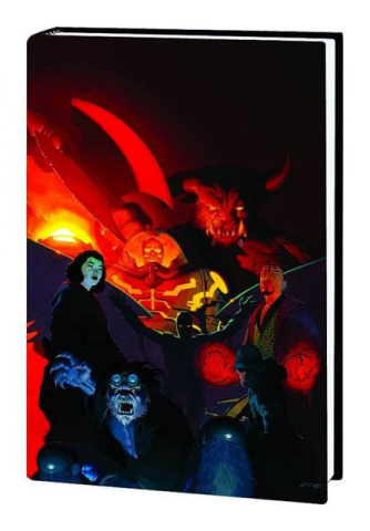 Uncanny X-Force: The Dark Angel Saga Book 2
