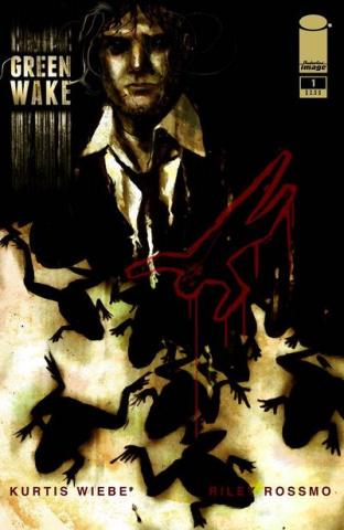 Green Wake #1