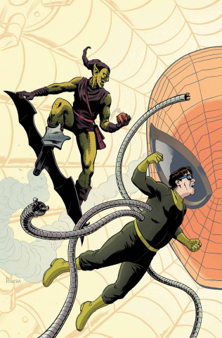 Superior Spider-Man Team-Up #11