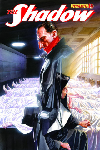 The Shadow #14