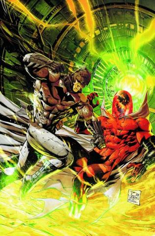 Detective Comics #11