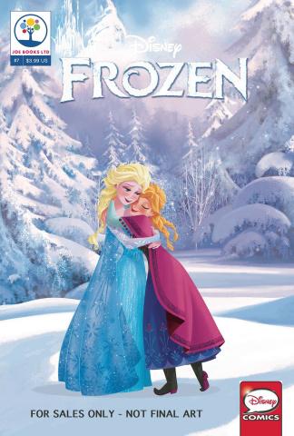 Frozen #7