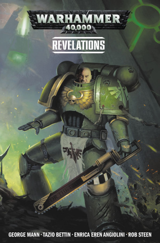 Warhammer 40,000 Vol. 2: Revelations