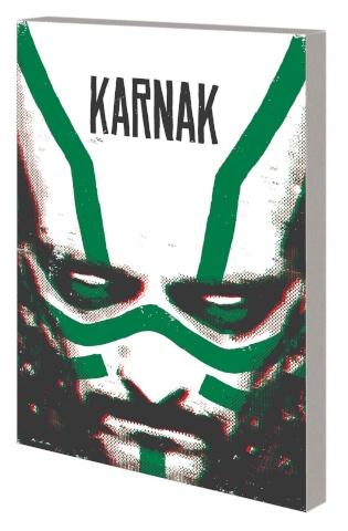 Karnak Vol. 1: The Flaw in All Things