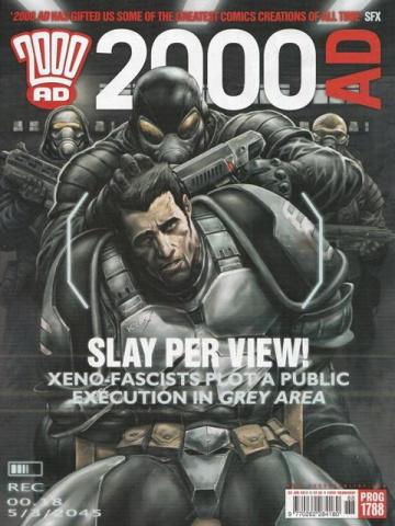 2000 AD #1788