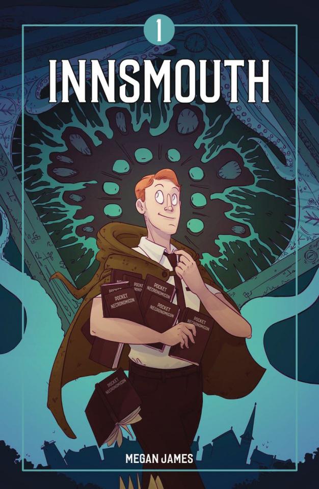 Innsmouth Vol. 1