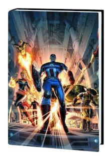 Avengers Vol. 1: Avengers' World
