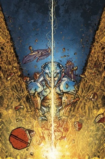 X-O Manowar #36 (20 Copy Lee Cover)