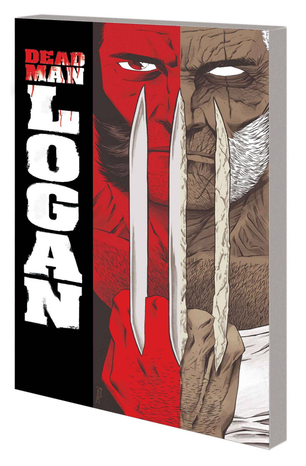 Dead Man Logan (Complete Collection)