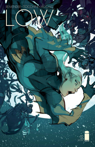 Low #12 (Tocchini Cover)