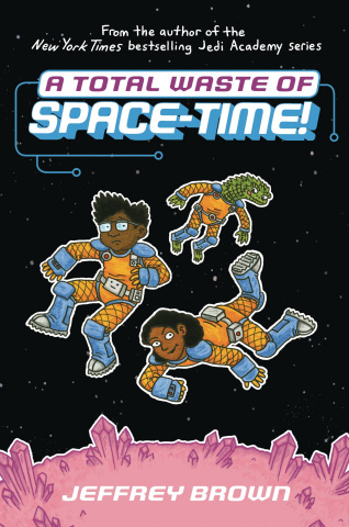 A Total Waste of Space Time Vol. 2