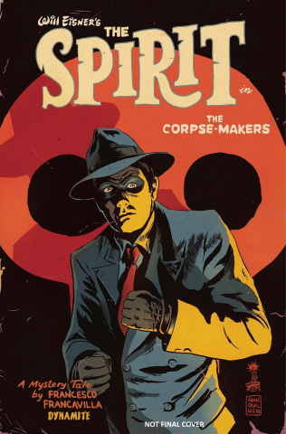The Spirit: The Corpse-Makers