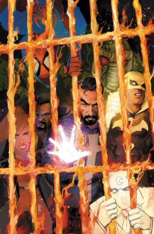 Doctor Strange: Damnation #4
