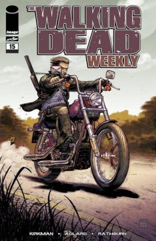 The Walking Dead Weekly #15