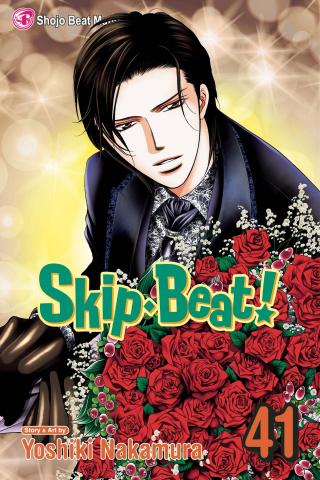 Skip Beat! Vol. 41