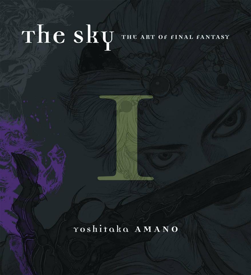 The Sky: The Art of Final Fantasy Vol. 1