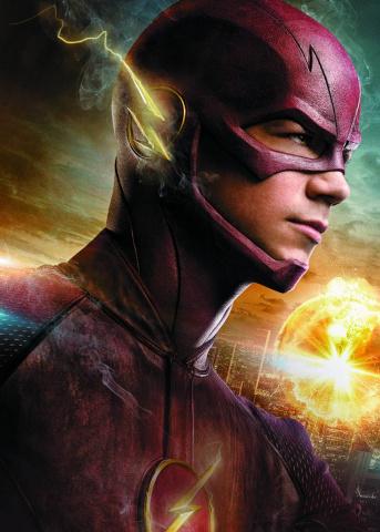 The Flash, Season Zero