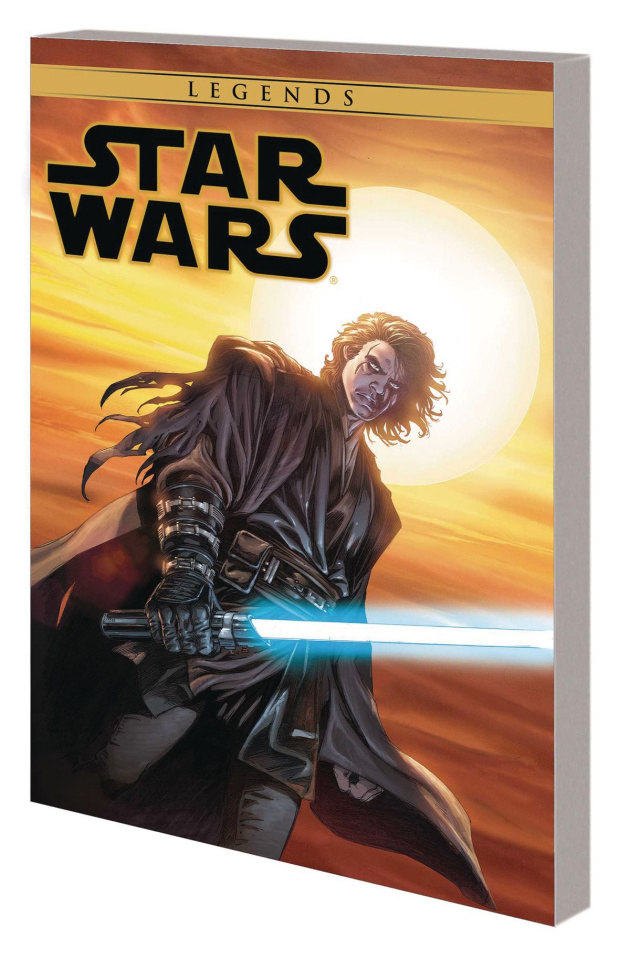 Star Wars Legends: The Clone Wars Vol. 3 (Epic Collection)