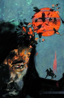 The Gunslinger: The Man in Black #1