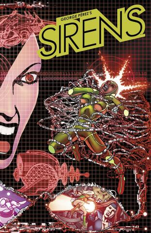 Sirens #2