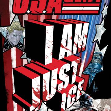 U.S.Agent #3
