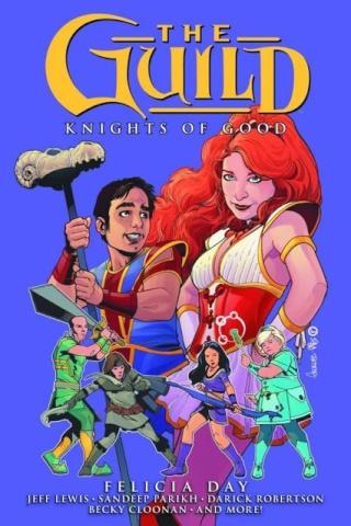 The Guild Vol. 2