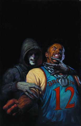 The Strain: The Night Eternal #9