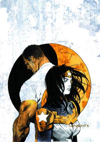 Superman / Wonder Woman #22
