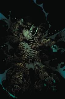 Detective Comics #952