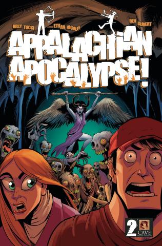 Appalachian Apocalypse! #2