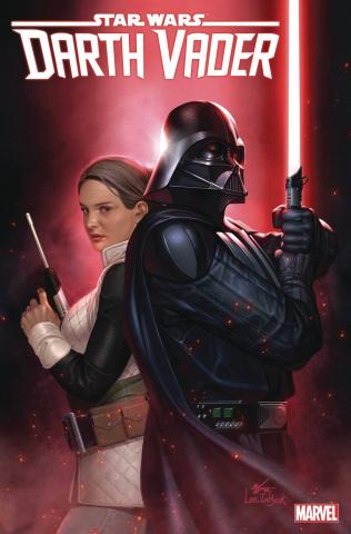 Star Wars: Darth Vader #3