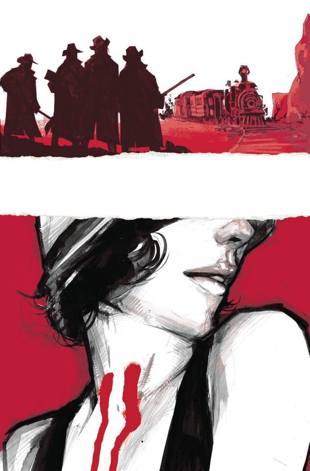 American Vampire Vol. 1 (Omnibus)
