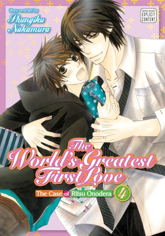 The World's Greatest First Love Vol. 4