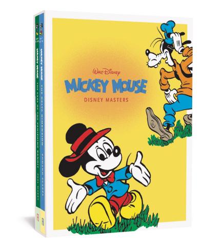 Disney Masters Vols. 1 & 3 (Box Set)