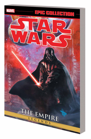Star Wars Legends: Epic Collection Vol. 2: Empire