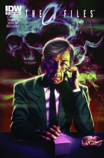 The X-Files, Season 10 #3
