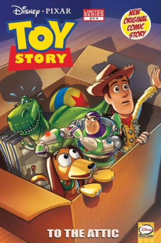 Toy Story #3