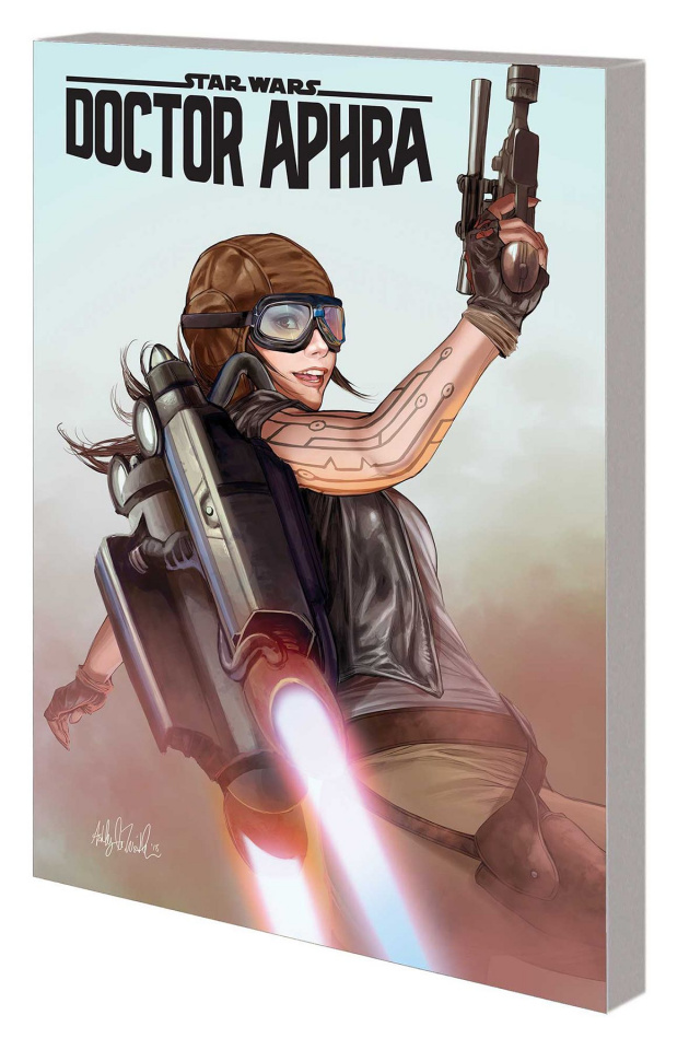 Star Wars: Doctor Aphra Vol. 5: The Worst Among Equals