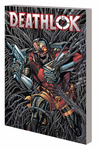 Deathlok: Souls of Cyber-Folk