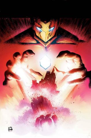 The Uncanny Inhumans #14