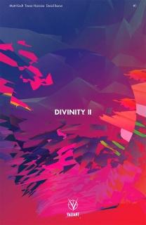 Divinity II #1 (Muller Cover)