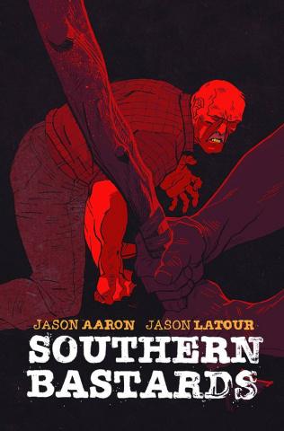 Southern Bastards #4