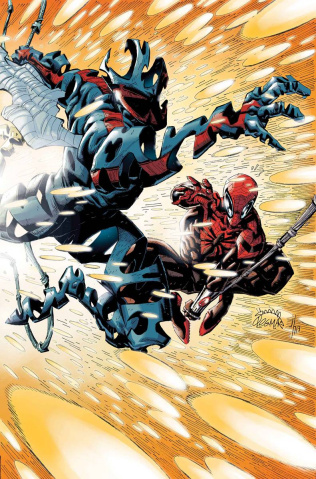 The Superior Spider-Man #19