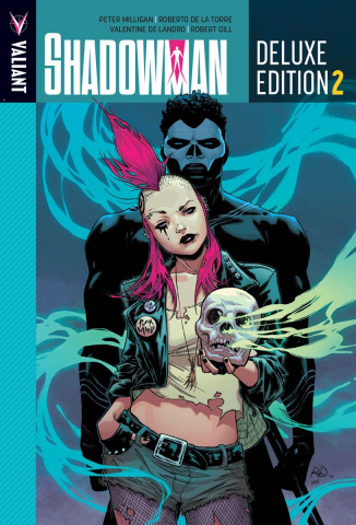 Shadowman Vol. 2