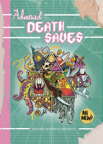Advance Death Saves: Fallen Heroes of the Kitchen Table