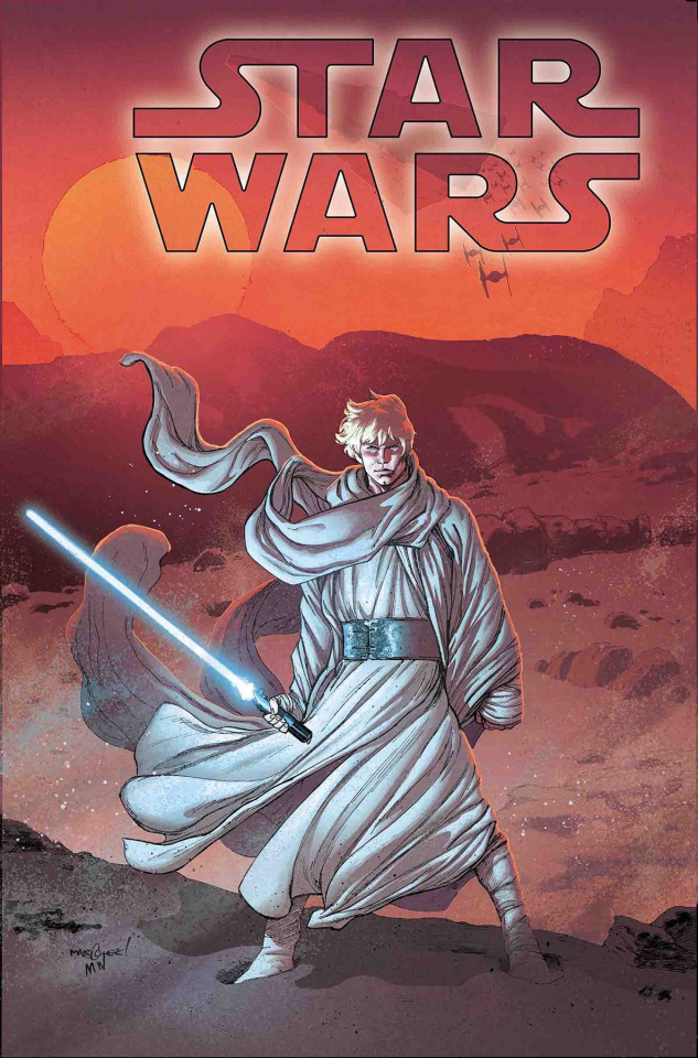 Star Wars: The Ashes of Jedha #1 (True Believers)